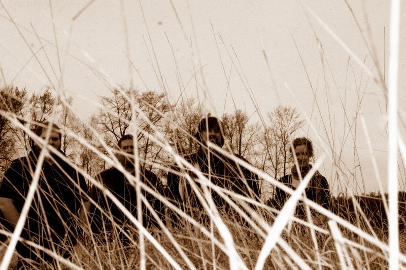 Bandgrassforeground